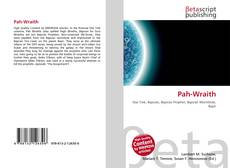 Bookcover of Pah-Wraith