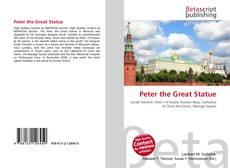 Borítókép a  Peter the Great Statue - hoz