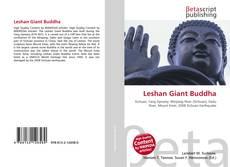 Copertina di Leshan Giant Buddha