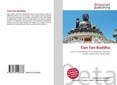 Copertina di Tian Tan Buddha
