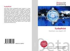 Copertina di TurboPrint