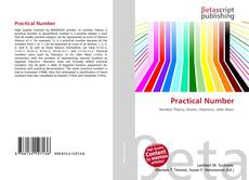 Portada del libro de Practical Number