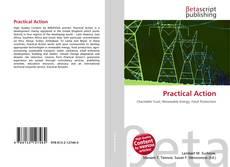 Buchcover von Practical Action