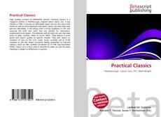 Copertina di Practical Classics