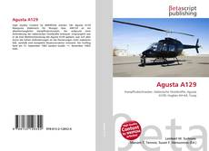 Bookcover of Agusta A129