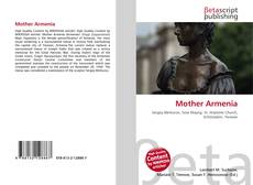 Bookcover of Mother Armenia