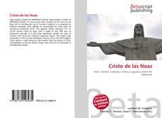 Обложка Cristo de las Noas