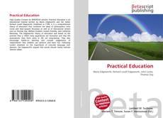 Practical Education kitap kapağı