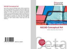 Bookcover of NSCAD Conceptual Art
