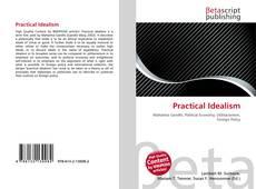 Buchcover von Practical Idealism