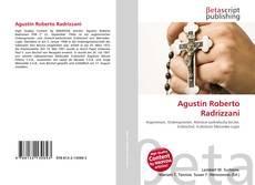 Bookcover of Agustín Roberto Radrizzani