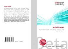 Buchcover von Yolei Inoue