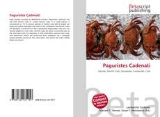 Bookcover of Paguristes Cadenati