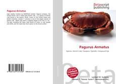 Обложка Pagurus Armatus