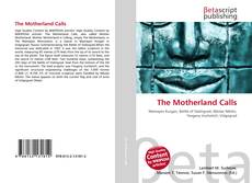 Bookcover of The Motherland Calls