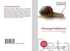 Capa do livro de Pahranagat Pebblesnail
