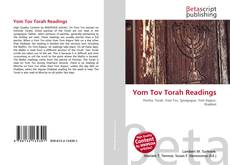 Couverture de Yom Tov Torah Readings