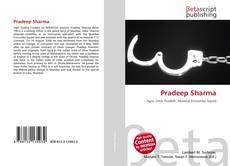 Couverture de Pradeep Sharma