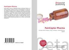 PainCeptor Pharma kitap kapağı