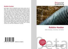 Bookcover of Robbie Hooker