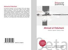 Ahmad al-Tidschani的封面