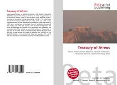 Bookcover of Treasury of Atreus