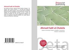 Borítókép a  Ahmad Fadil al-Chalaila - hoz