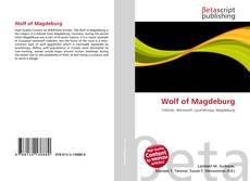Buchcover von Wolf of Magdeburg