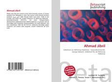 Bookcover of Ahmad Jibril