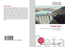 Buchcover von Prado Dam