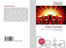 Bookcover of Pradip Chatterjee