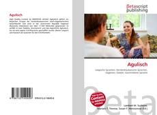 Buchcover von Agulisch