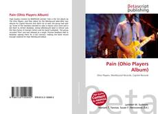 Capa do livro de Pain (Ohio Players Album)