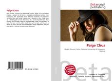 Bookcover of Paige Chua