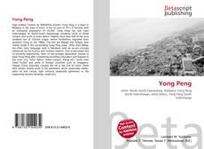 Borítókép a  Yong Peng - hoz