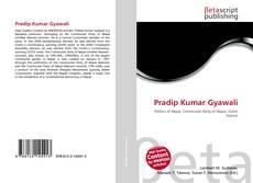 Buchcover von Pradip Kumar Gyawali