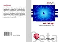 Bookcover of Pradip Gogoi