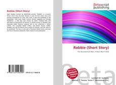 Bookcover of Robbie (Short Story)
