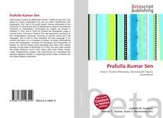 Portada del libro de Prafulla Kumar Sen
