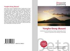 Bookcover of Yongho-Dong (Busan)