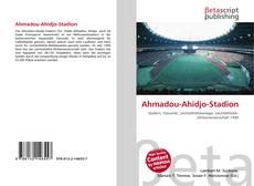 Copertina di Ahmadou-Ahidjo-Stadion