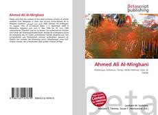 Ahmed Ali Al-Mirghani的封面