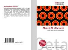 Bookcover of Ahmed Ali al-Mwawi