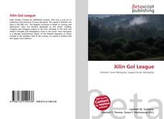 Borítókép a  Xilin Gol League - hoz