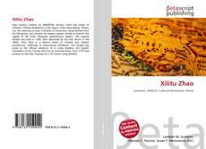 Bookcover of Xilitu Zhao