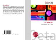 Buchcover von Oh Mother