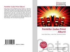 Bookcover of Painkiller (Judas Priest Album)
