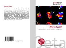 Bookcover of Ahmed Jasin