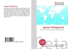 Bookcover of Aguilar (Philippinen)