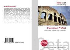 Couverture de Praetorian Prefect